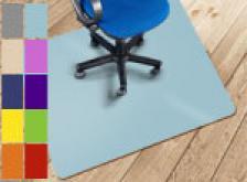 Bodenschutzmatten für Hartboden | viele Farben