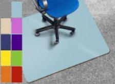 Bodenschutzmatten farbig - Teppichboden