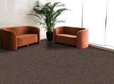 Nadelfilz-Teppichböden Auslegware