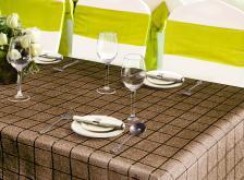 Garten-Tischdecken