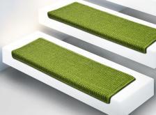 Sisal-Stufenmatten