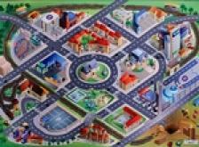 Spielteppiche & Puzzlematten