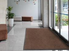Schmutzfangmatten & Sauberlaufteppiche