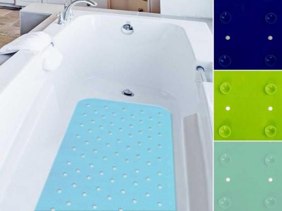 Wanneneinlage Relax | Badewanneneinlage oder Duschmatte | 4 Farben