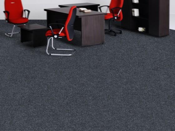 Nadelvlies Teppich Malta aus Polypropylen Fasern
