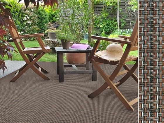 Outdoor-Teppiche