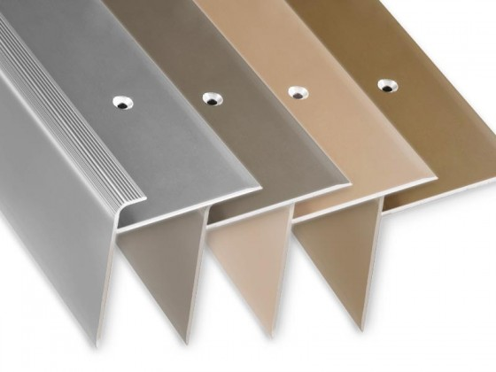 Stufenkantenprofil Safety