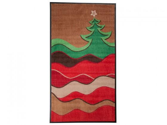 Weihnachtsmatte Weihnachtsbaum