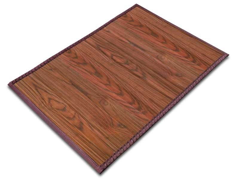 bambus teppich magenta. Black Bedroom Furniture Sets. Home Design Ideas
