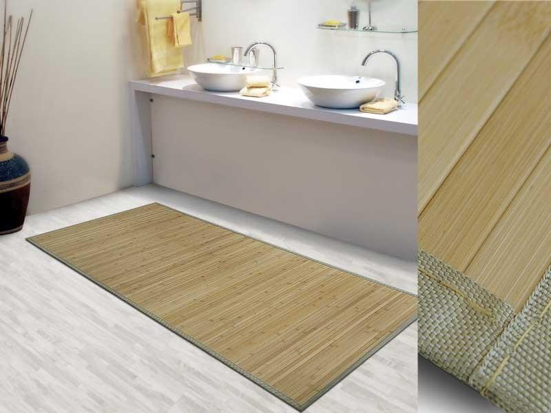 Bambus Teppich Marigold Schutzmatten Ch