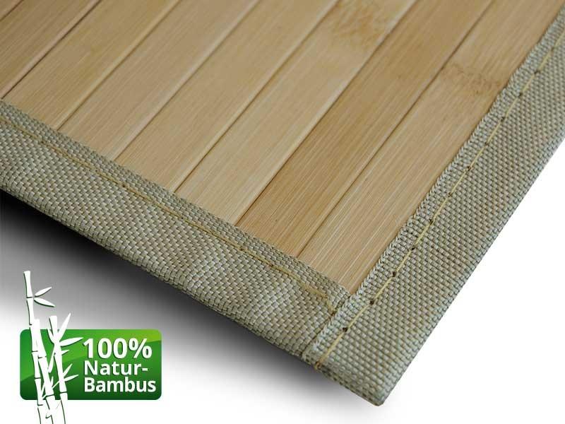 bambus teppich marigold. Black Bedroom Furniture Sets. Home Design Ideas