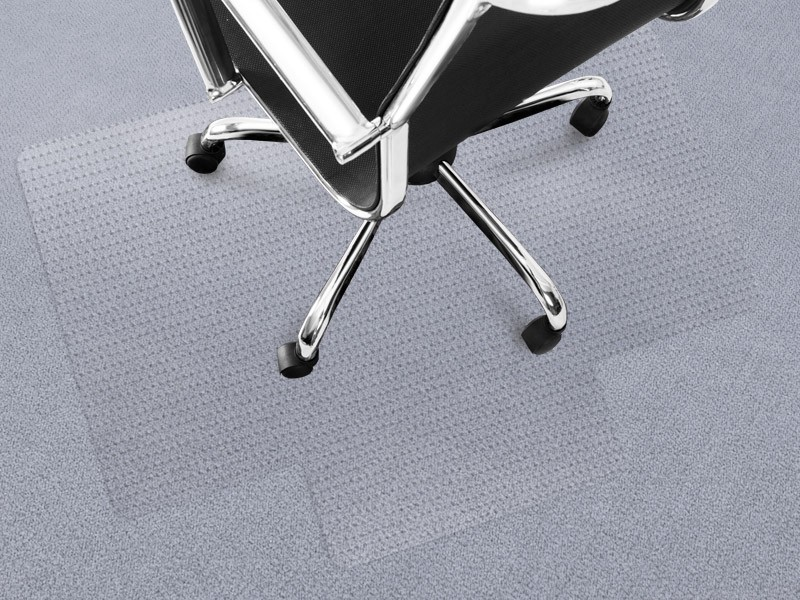 bodenschutzmatte f r teppich neo. Black Bedroom Furniture Sets. Home Design Ideas