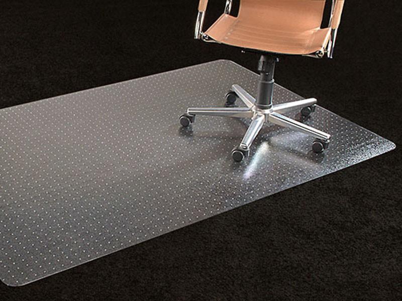 bodenschutzmatte antistatik schutzmatte performa f r teppichb den. Black Bedroom Furniture Sets. Home Design Ideas