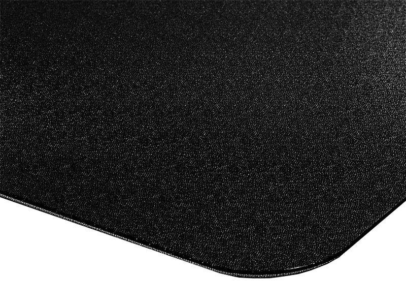 bodenschutzmatte parkett. Black Bedroom Furniture Sets. Home Design Ideas