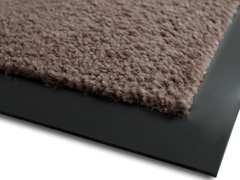 fussmatte monochrom. Black Bedroom Furniture Sets. Home Design Ideas