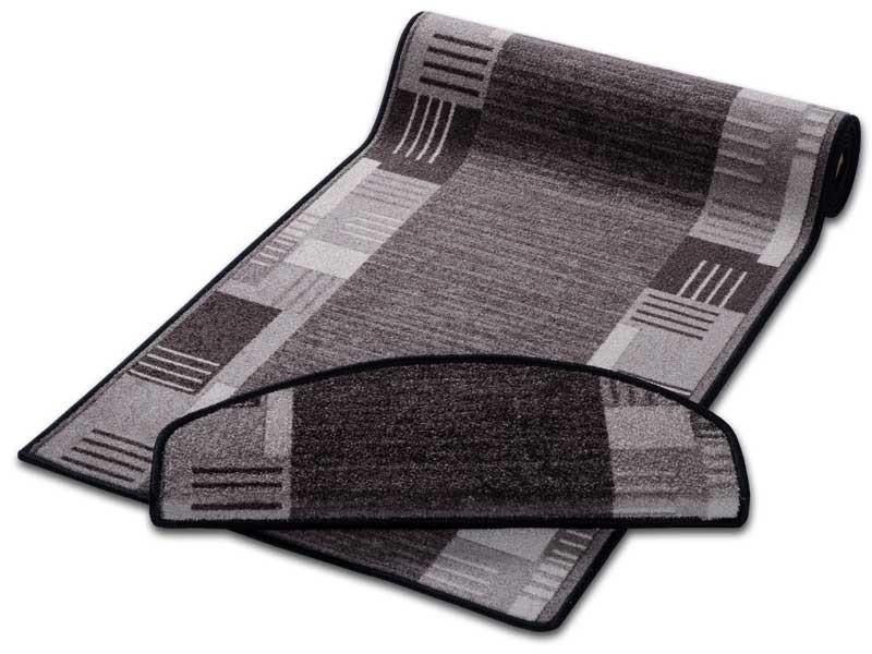 grauer teppich auf mass hergestellt in deutschland. Black Bedroom Furniture Sets. Home Design Ideas