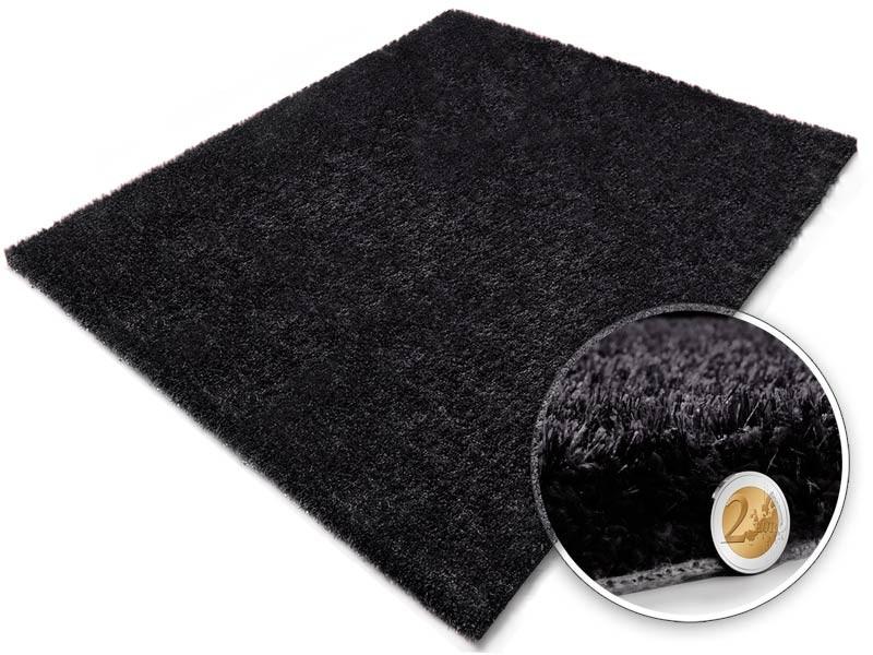 hochflor shaggy hergestellt in deutschland. Black Bedroom Furniture Sets. Home Design Ideas