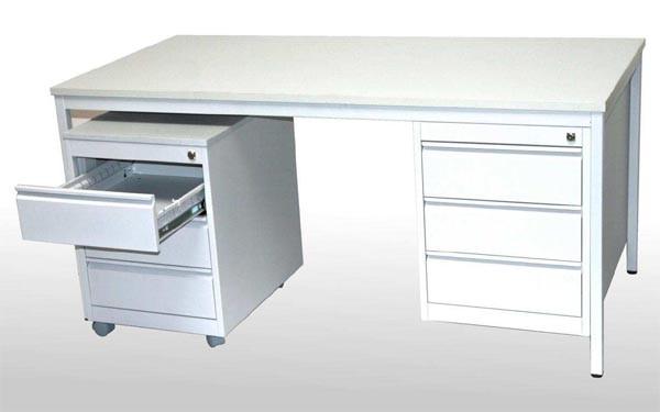 Schreibtische for Schreibtisch 1 80 m
