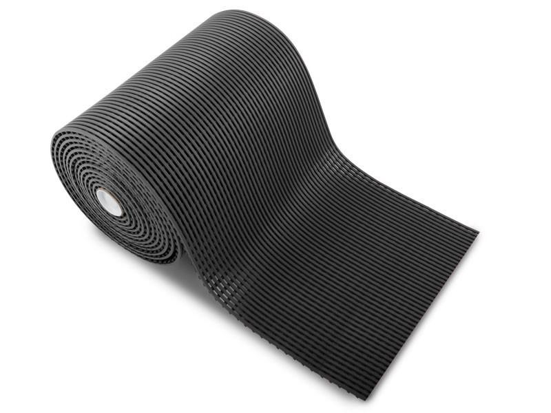 grau, 90x100cm Antirutschmatte Aqua-Grip f/ür Nassbereiche wie Schwimmb/äder und Duschen antimikrobiell viele Gr/ö/ßen drei Farben