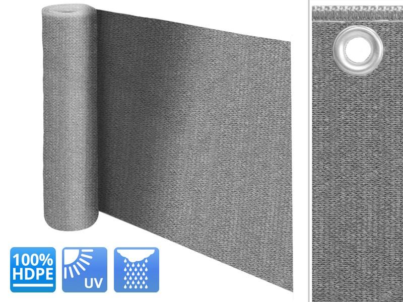 sichtschutz f r den balkon von casa pura. Black Bedroom Furniture Sets. Home Design Ideas