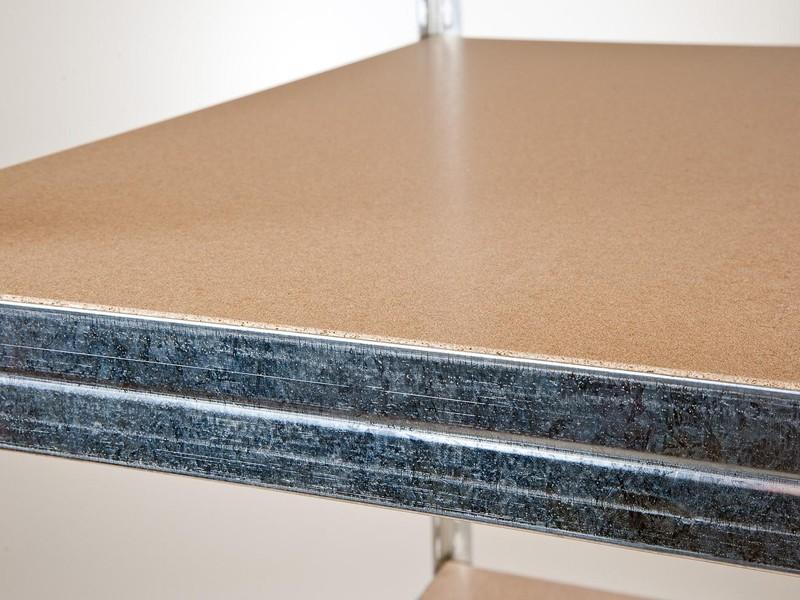 schwerlastregal. Black Bedroom Furniture Sets. Home Design Ideas