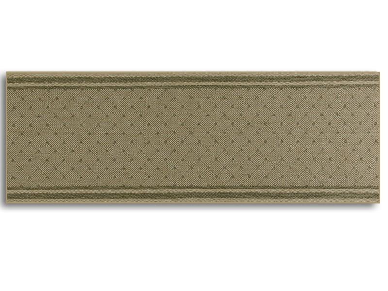 Teppich Läufer Grün : teppich l ufer gr n hergestellt in deutschland ~ Whattoseeinmadrid.com Haus und Dekorationen