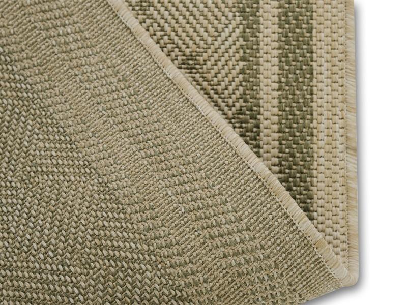 TeppichLäufer Grün, hergestellt in Deutschland