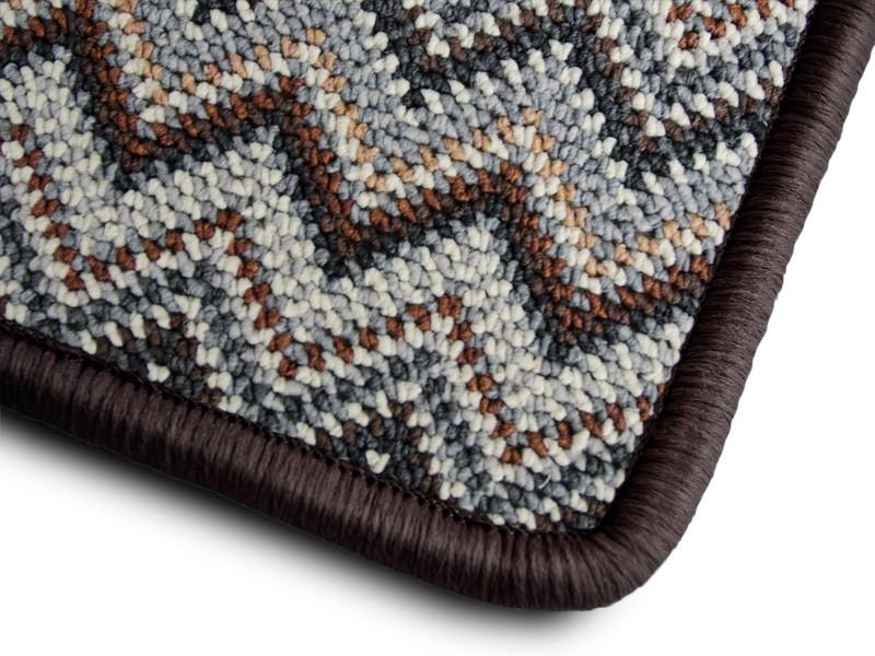Teppich nach Maß - Vivid in 3 Farben  schutzmatten.ch