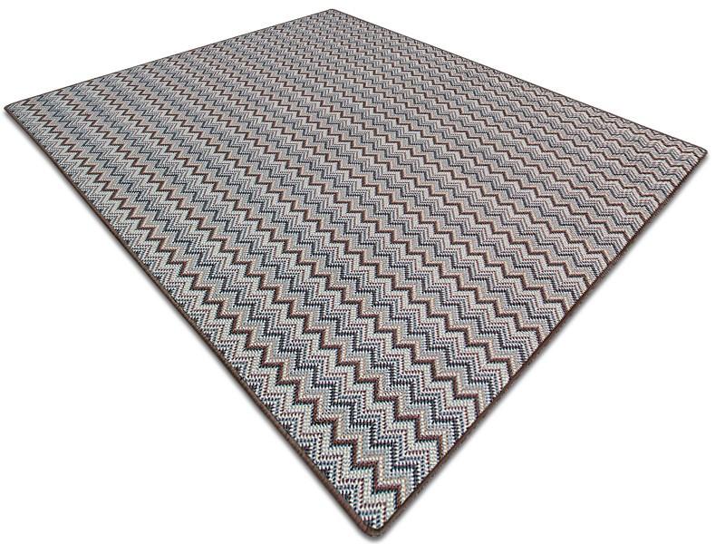 Teppich nach Maß  Vivid in 3 Farben  schutzmattench