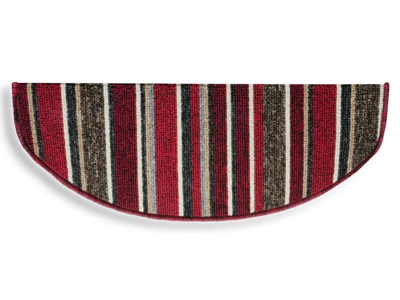 TeppichStufenmatten  rund oder eckig  Hergestellt in