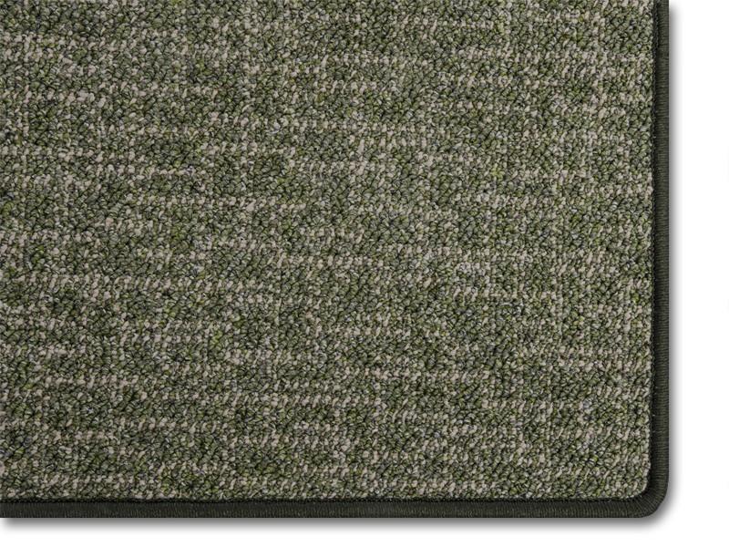 teppich l ufer gr n auf mass hergestellt in deutschland. Black Bedroom Furniture Sets. Home Design Ideas