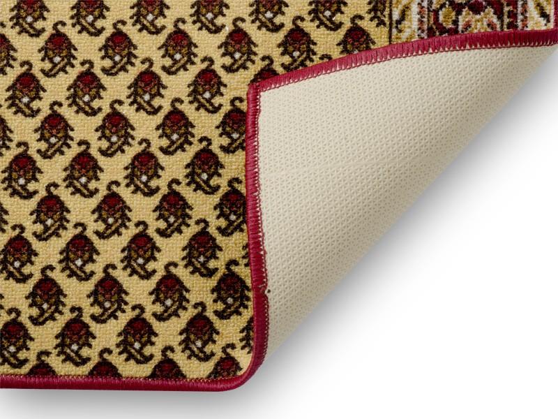Teppich-Läufer nach Mass gekettelt, hergestellt in Deutschland ...