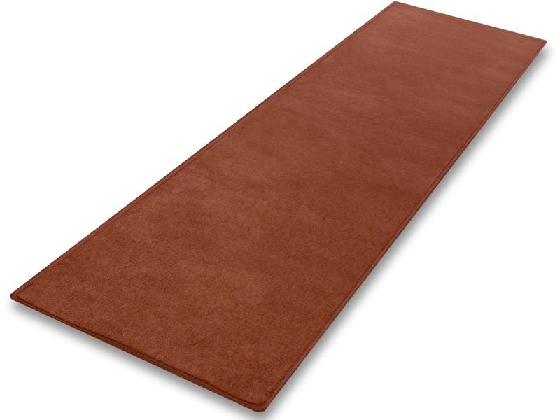 teppich l ufer rot auf mass hergestellt in deutschland. Black Bedroom Furniture Sets. Home Design Ideas