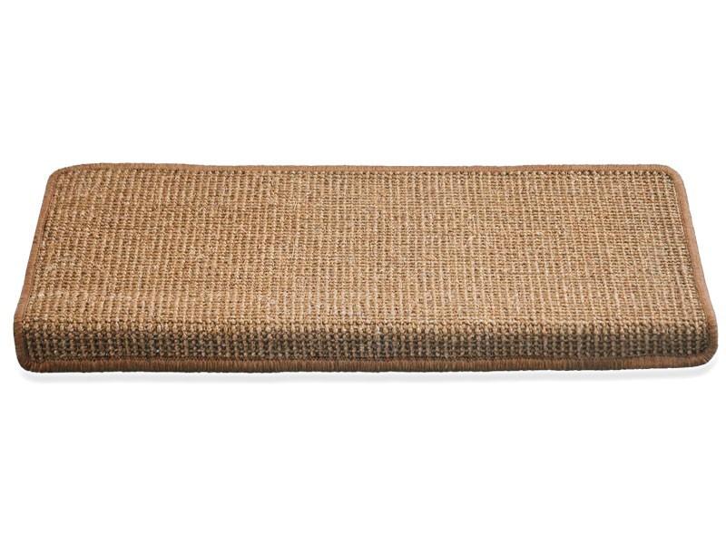 sisal teppich treppe verlegen das beste aus wohndesign. Black Bedroom Furniture Sets. Home Design Ideas