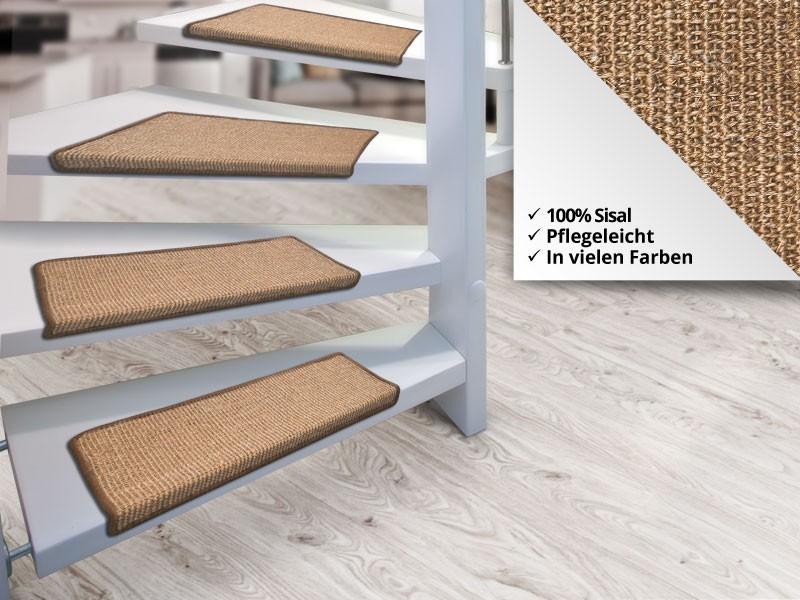 Teppich Treppe Schutzmattench