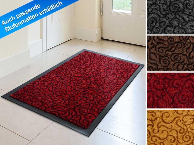 treppenteppiche brasil. Black Bedroom Furniture Sets. Home Design Ideas