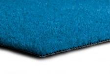 Rasenteppich Premium Color | Blau