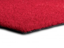 Rasenteppich Premium Color | Rot