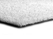 Rasenteppich Premium Color | Weiß