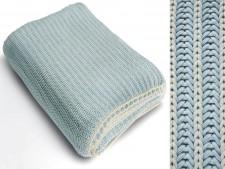 Wohndecke aus Baumwolle | Mia | In 2 Grössen