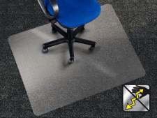 Antistaktik Bodenschutzmatten für Teppichboden