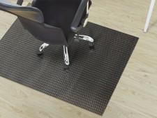 Bodenschutzmatte für Hartboden, Design Padua