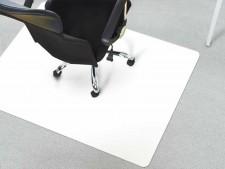 Bodenschutz Bürostuhl