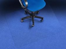 Teppich-Bodenschutzmatte | Transparent | Polycarbonat