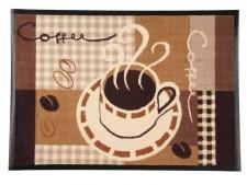 Designmatte Caffee Noir