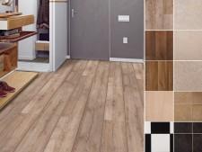 CV-Belag Verschiedene Designs