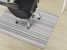 Bodenschutzmatte für Hartboden, Design Bologna
