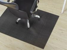 Bodenschutzmatte für Hartboden, Design Lucca