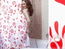 Dusch-Vorhang