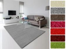 Velours-Teppich auf Mass | Dynasty | Erhältlich in 7 Farben